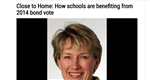 How schools are benefiting from 2014 bond vote